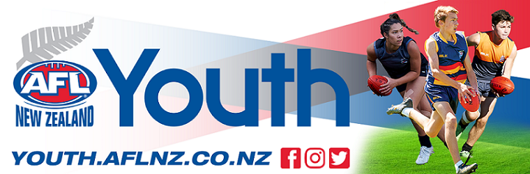 AFL New Zealand Youth Competition 2019